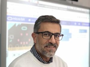 Luis García Cabello