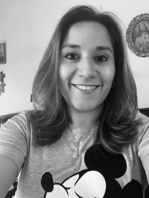 Marisela  Rosas García