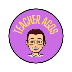 TEACHER AGOS